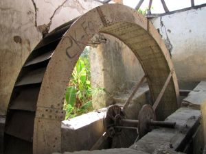 Waterwheel