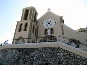 L'Eglise Saint-Jermome