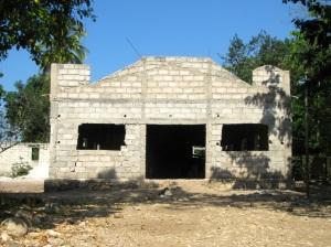Dorlette Baptist Church
